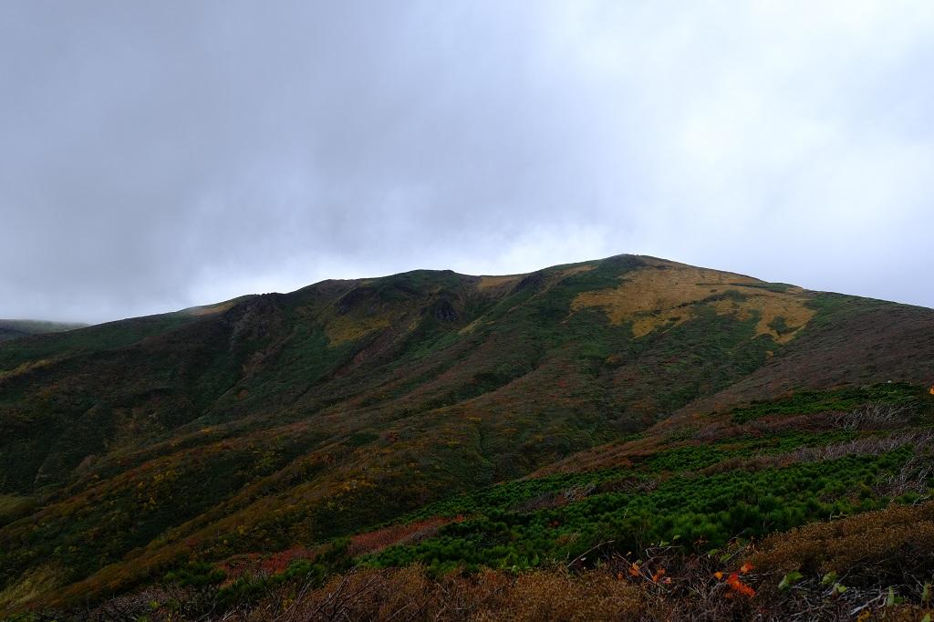 X-T3で撮影する栗駒山の紅葉の写真!