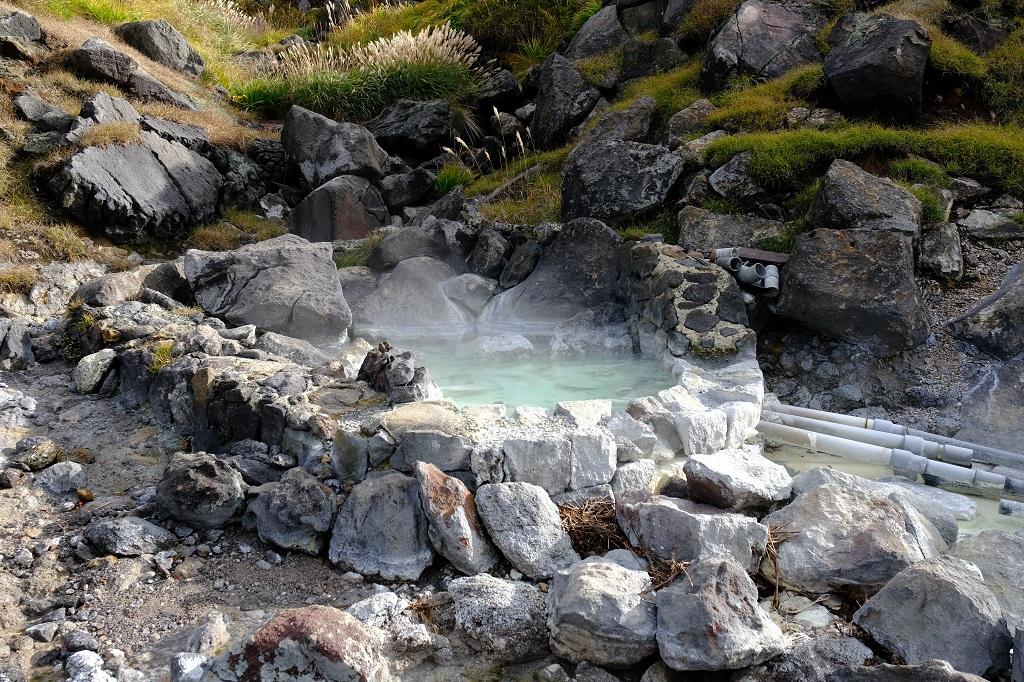 X-T3で撮影のレビュー・須川温泉