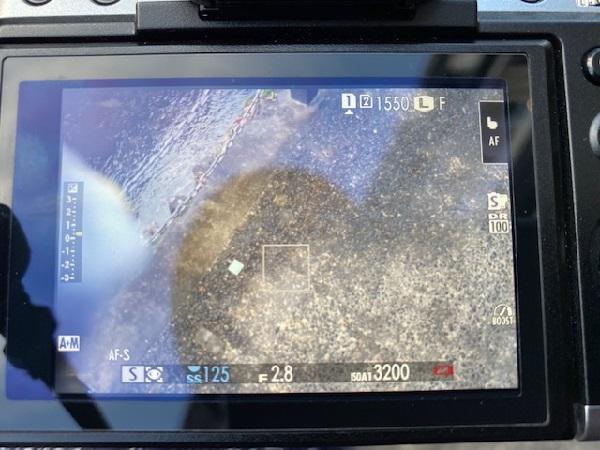 X-T3のバッテリー撮影可能枚数の検証