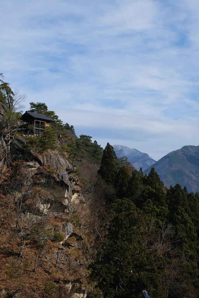 山寺立石寺の風景写真