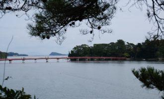 「XF16-55mmF2.8 R LM WR」使用の福浦橋の写真