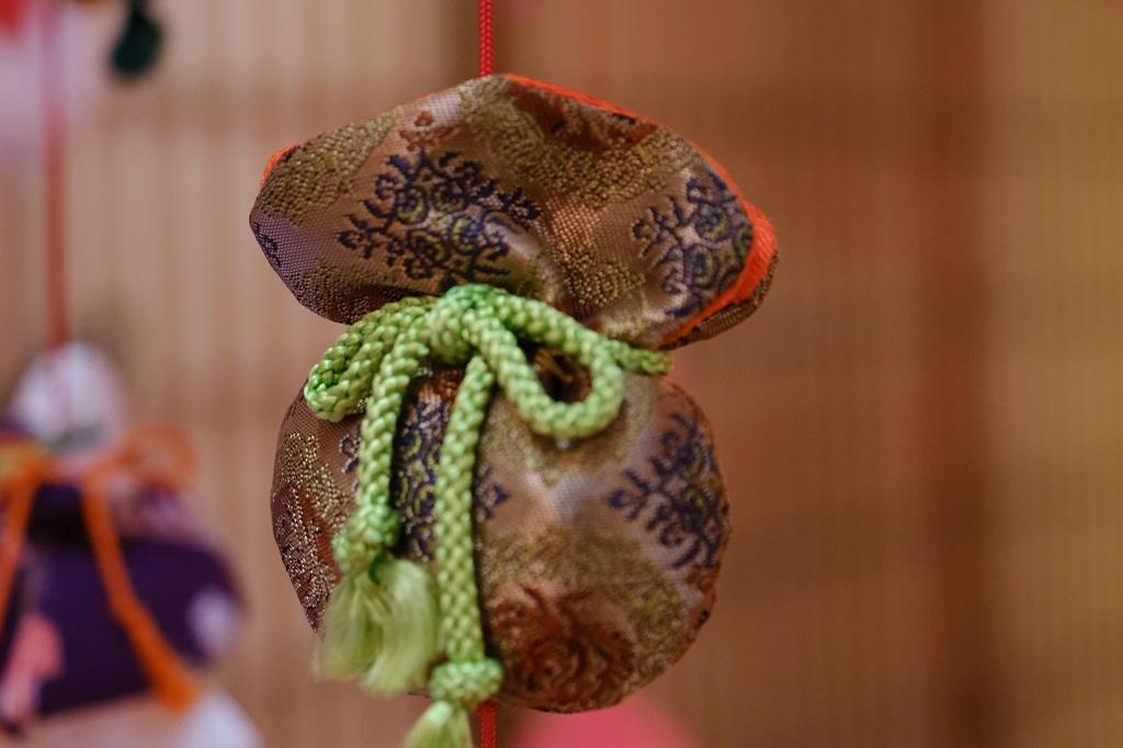 酒田山王クラブの傘福の写真