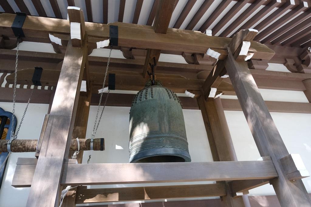 円覚寺の鐘