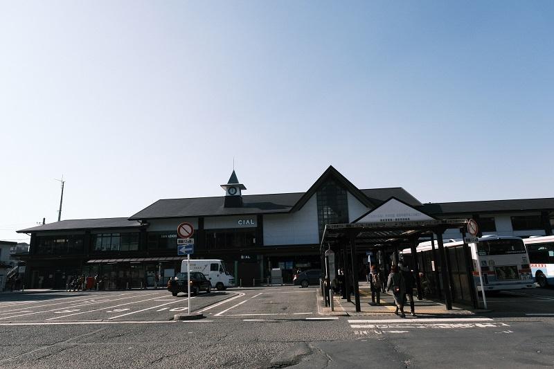 鎌倉駅の写真